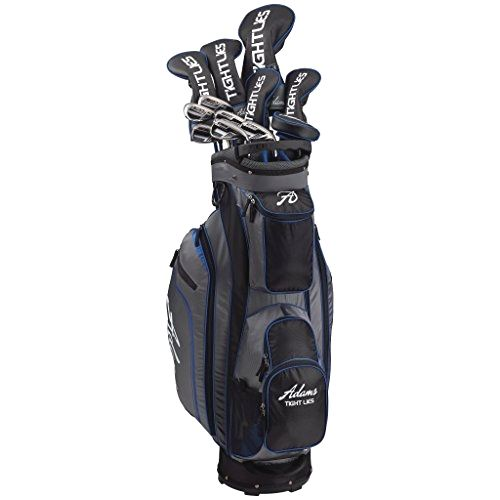 Outstanding Adams 12 Piece Complete Golf Set (Right) https://www.discount-golf-irons.com/product/adams-12-piece-complete-golf-set-right/ #GolfIrons #Adams