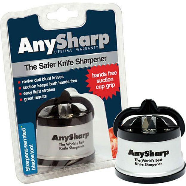 AnySharp GLOBAL Knife Sharpener from Beauty9 on OpenSky.