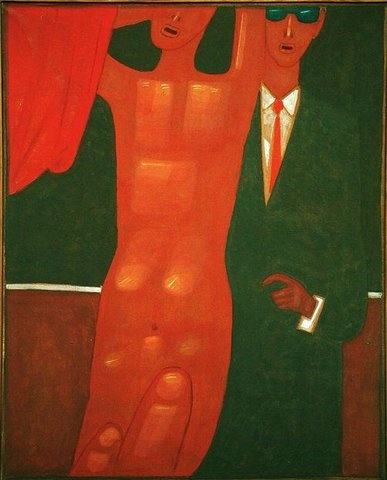 Jerzy Nowosielski (1923-2011) |