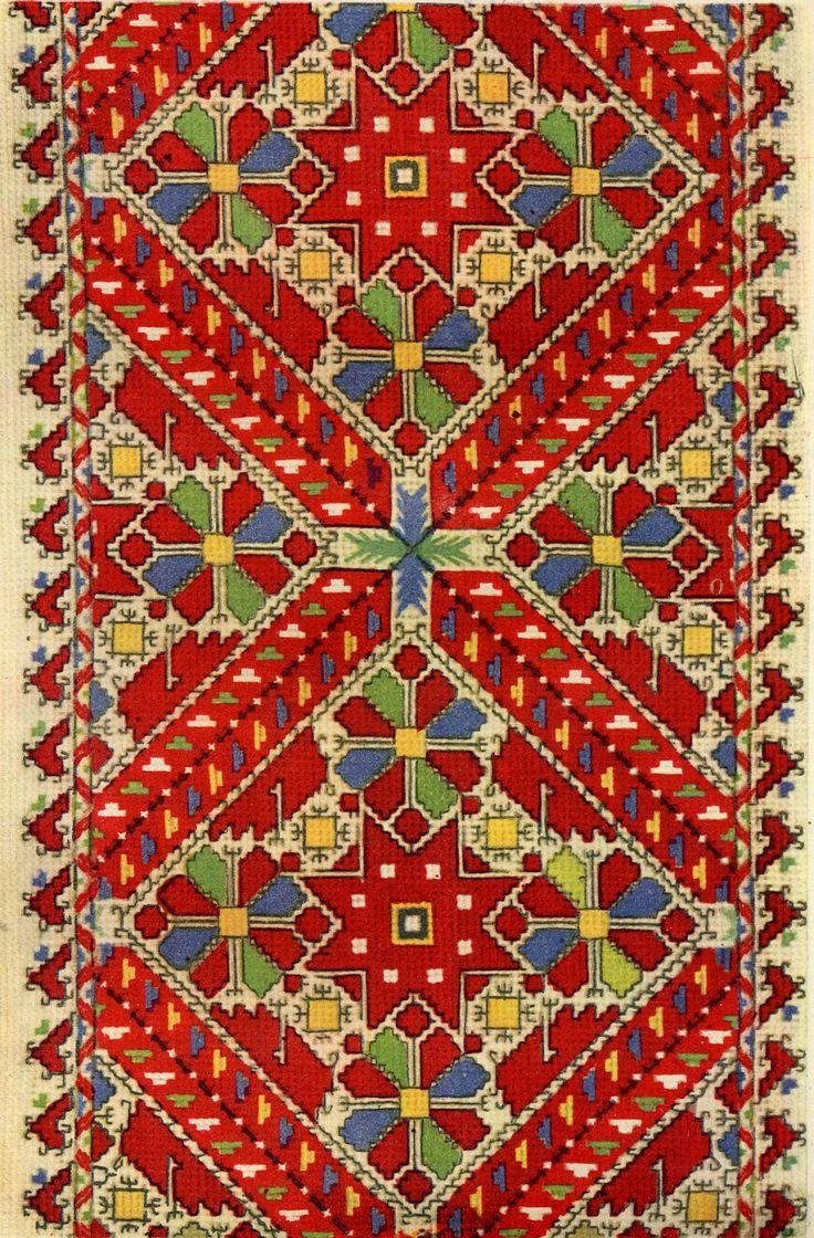 Embroidery - Sofia