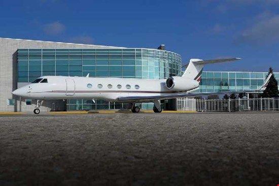 2001 Gulfstream V heavy jet #privatejet #charter