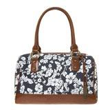 Patterned TShoulder Bag