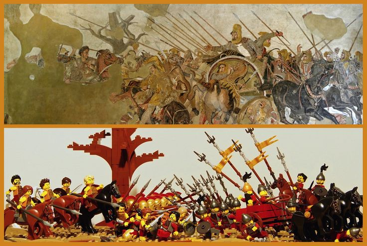 The Battle of Issus occurred in southern Anatolia, in November 333 BC. It was fought between the Hellenic League led by Alexander the Great and Achaemenid Persia, led by Darius III. It was the second great battle of Alexander's conquest of Asia following the battle of the Granicus. The invading Greek troops defeated Persia and continued their march through the Middle East, into Egypt, then Persia itself and to Afghanistan and India beyond.