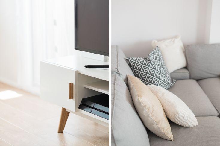 Minimalist Living Room Inspiration