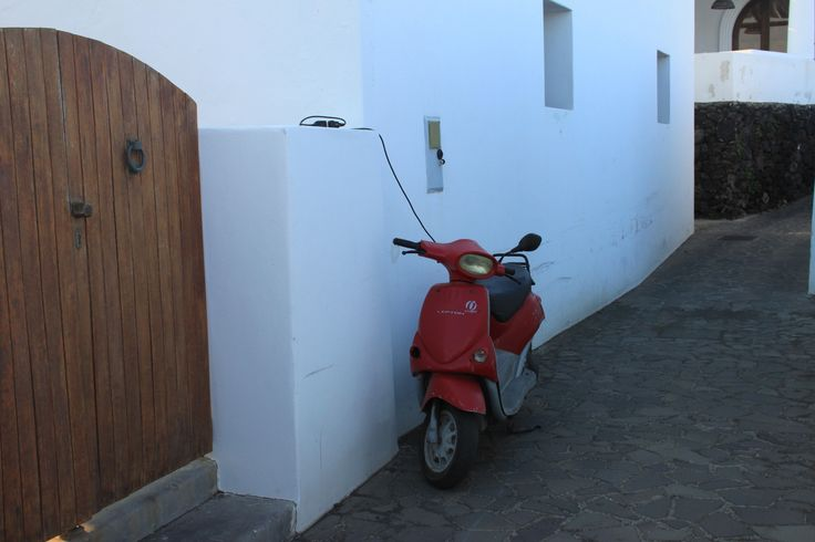Scooter elettrici, Stromboli