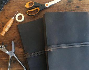 Customized Binder Custom 3 Ring Binders Leather Notebook