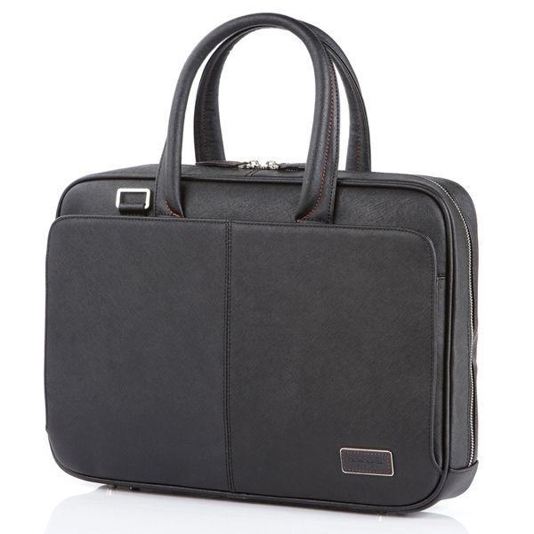 NEW VICO BRIEFCASE LARGE_BLACK