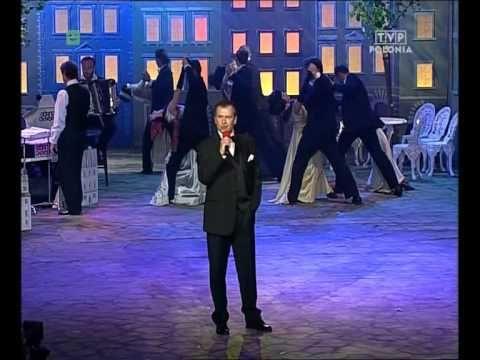 Gala Piosenki Biesiadnej 1999 - Piosenki o mojej Warszawie (cz. 1) - YouTube