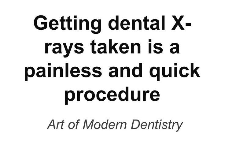 Chicago Dental X-Rays