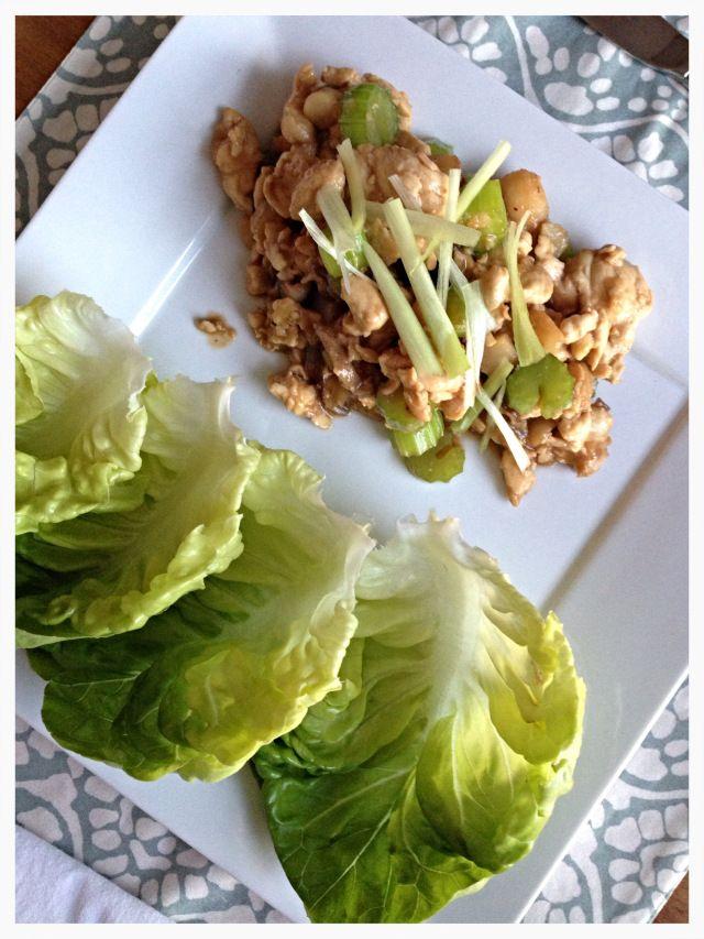 Chinese Chicken Wraps America S Test Kitchen