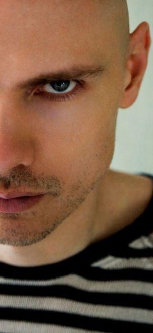 Billy Corgan - The Smashing Pumpkins. http://www.pinterest.com/TheHitman14/musician-pictured-%2B/