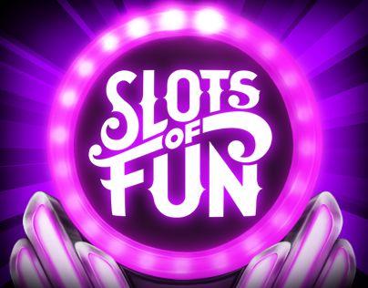 Slots Of Fun : Mobil...