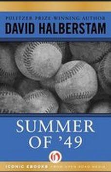 #영어 읽기의 아름다움: Summer of '49, 뉴욕 양키스와 보스턴 레드삭스 선수 이야기 #english