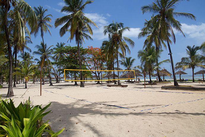 Dongwe Club di IGV: il paradiso a Zanzibar