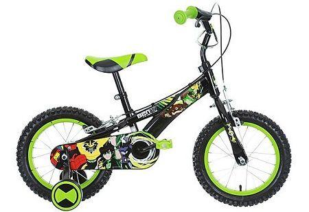 ben 10 stickers bike: ben 10 stickers bike