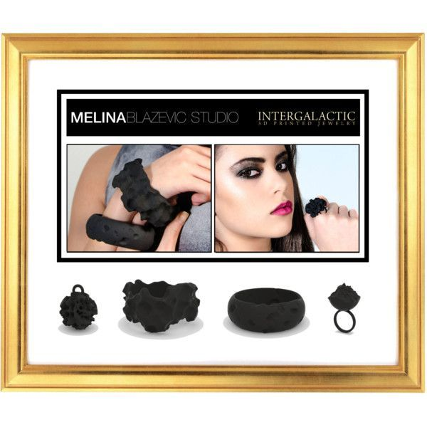 INTERGALACTIC — MELINA BLAZEVIC STUDIO #3Dprint #3Dprintedjewelry #melinablazevicstudio #shapeways #3Dprinting #jewelry #intergalactic #exoplanets #iterativedesign #generativedesign #parametricdesign #design #productdesign #mesh #meshpattern #wireframe #fashion #fashiondesign #polyvore #accessories