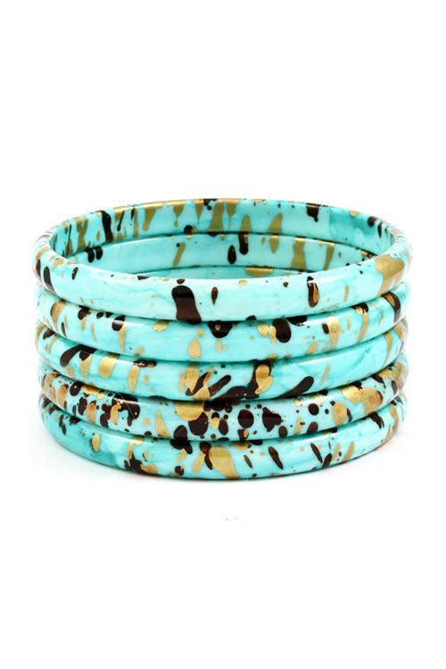 Blake Bangles | Awesome Selection of Chic Fashion Jewelry | Emma Stine Limited