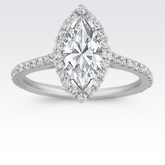 marquise ring marquise diamond rings and custom made engagement rings