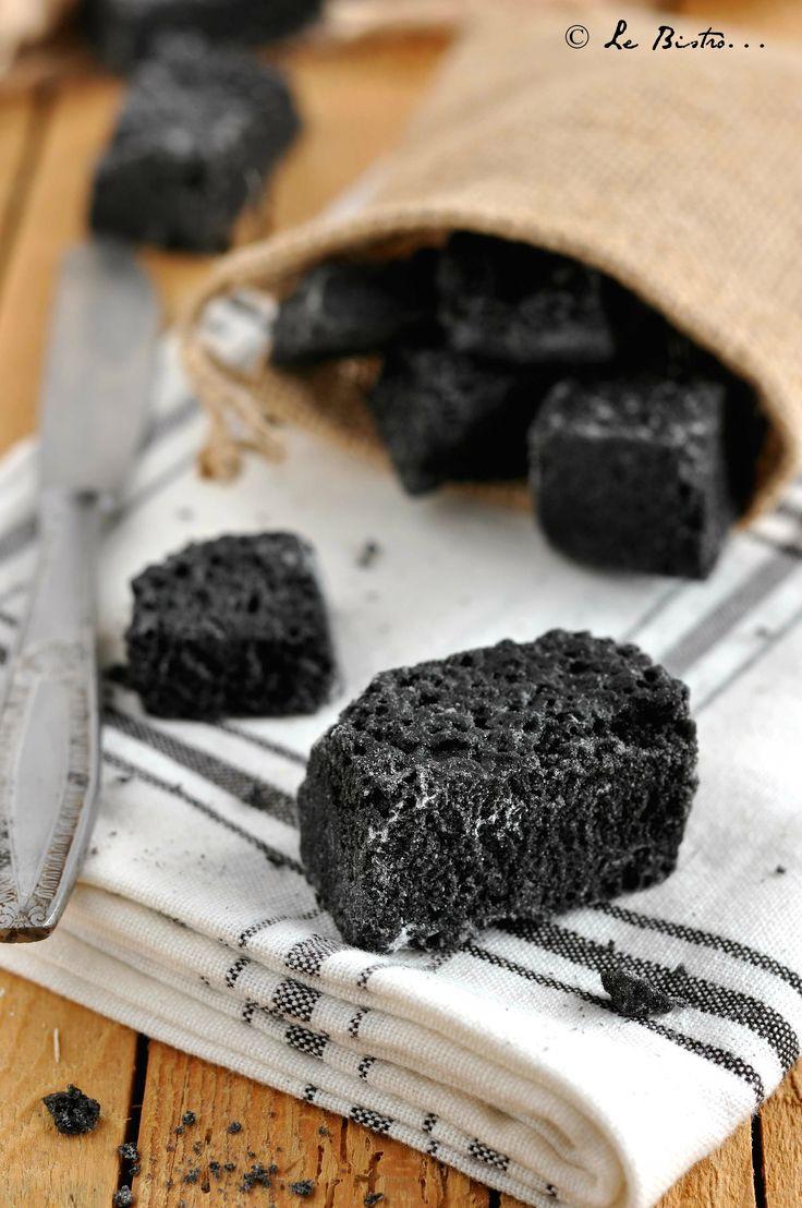 Carbone dolce fatto in casa