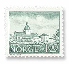 Austråttborgen, Borgveien 6, 7140 Opphaug, Norway
