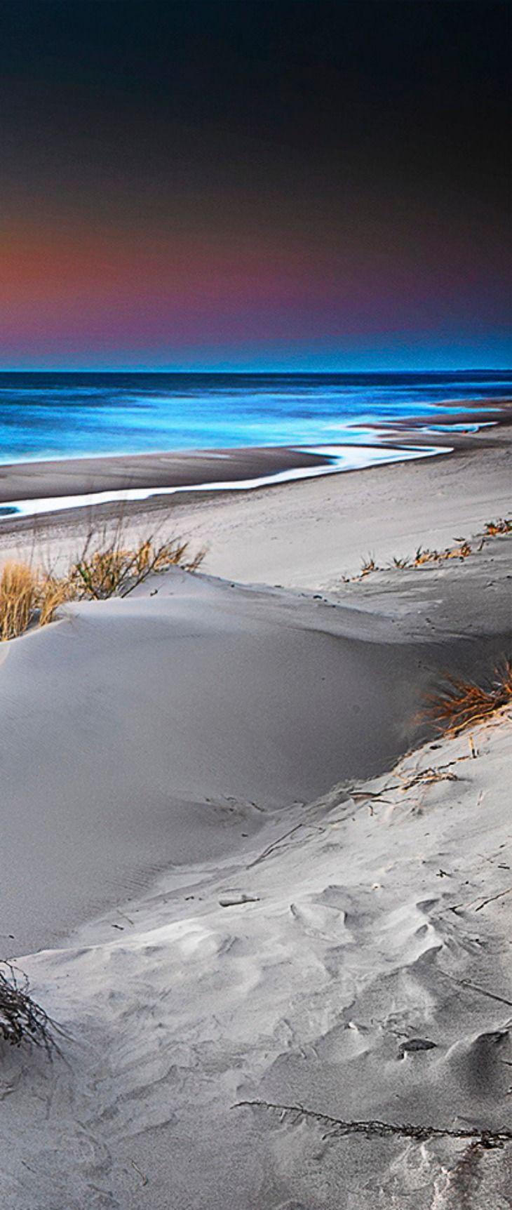 janetmillslove:  Baltic Sea, Poland moment love