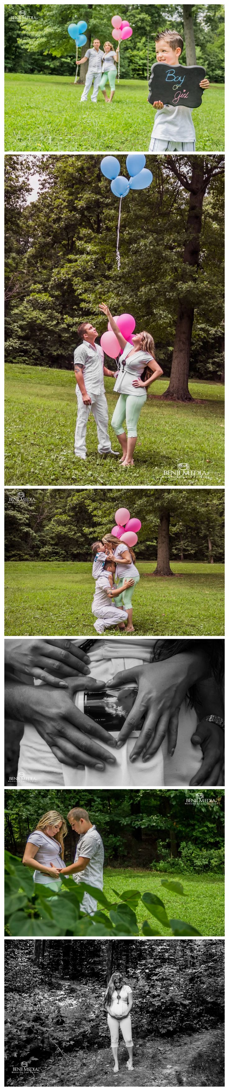 13 best Gender Reveal s images on Pinterest