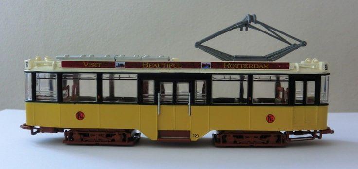 Modely tramvaji | Atlas editions