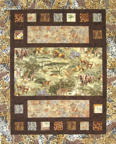 Large Fabric Panels : Best images about quilts panel setting ideas on