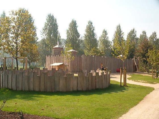 puyenbroeck speeltuin - Wachtebeke