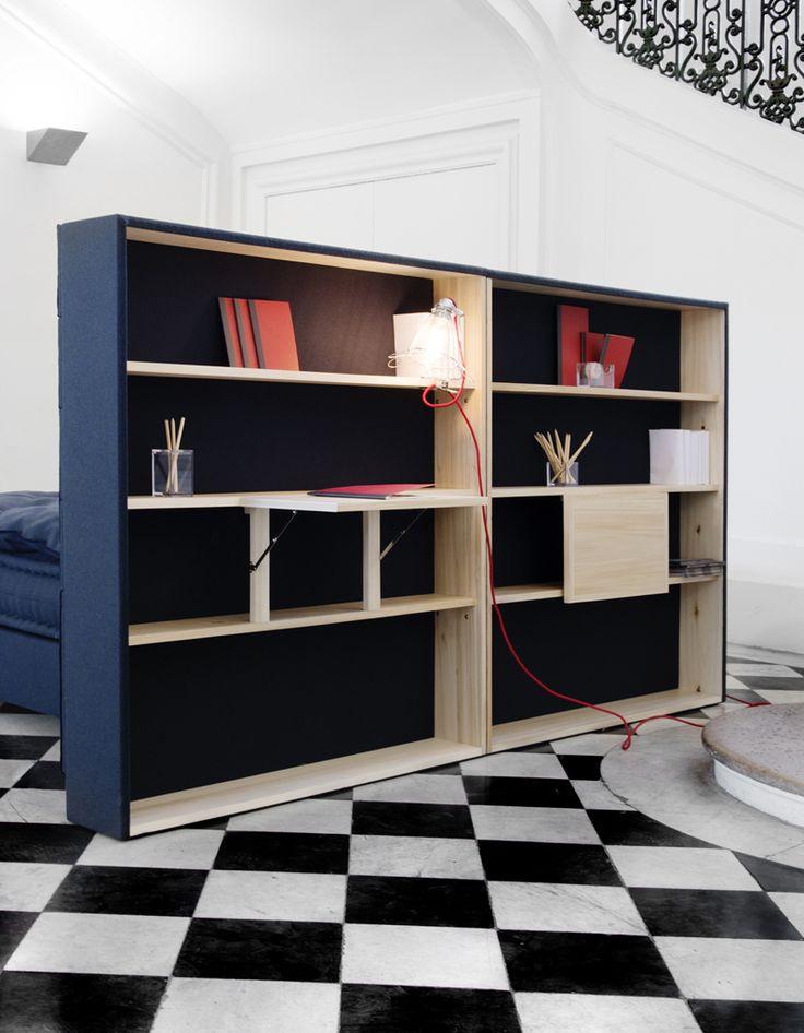 17 meilleures id es propos de tag res pour t te de lit. Black Bedroom Furniture Sets. Home Design Ideas