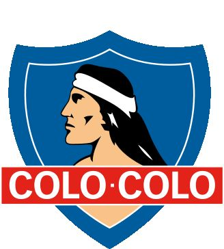 Colo-Colo is a popular soccer club base in Santiago.