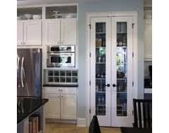 Image result for narrow french doors interior