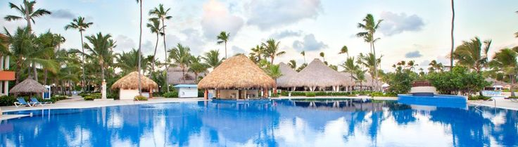 You'll never forget the days you have at the Grand Bahia Principe Punta Cana, the tropical weather, the dolphins off the shore, the tranquil beaches, and the warm hospitality.