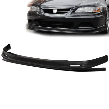 spec d 1998 2000 honda accord coupe mugen style front bumper lip spoiler honda accordetc pinterest honda accord coupe accord coupe and honda accord