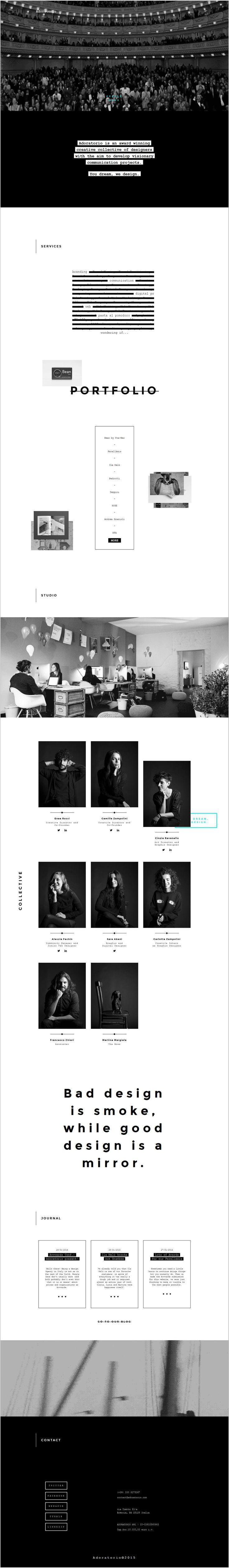 Adoratorio Creative Collective