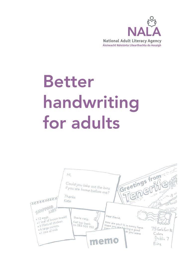 handwriting practice for adults improve handwriting worksheets for alults writing. Black Bedroom Furniture Sets. Home Design Ideas