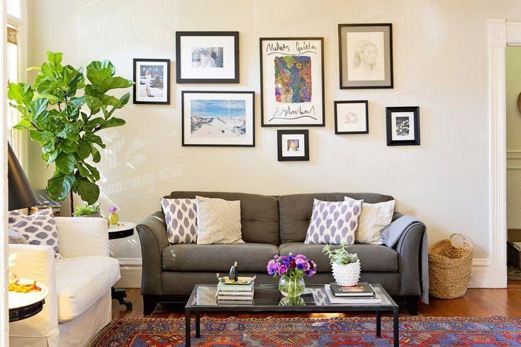 Meg's Classic Glamor Apartment House Tour   Apartment Therapy