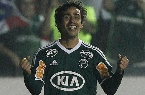 Valdivia  - Palmeiras