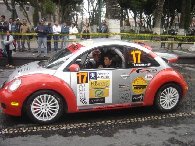 HPD TUrbo New Beetle Rally Car 412 hp - NewBeetle.org Forums