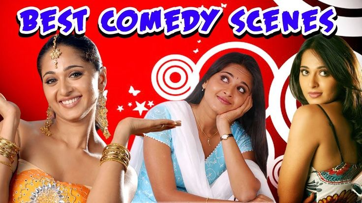 nice Anushka Shetty Best Comedy Scenes | Back To Back Hindi Dubbed Comedy Scenes