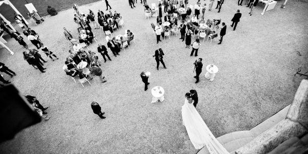 Matrimonio a Villa Borromeo con Morlotti Studio