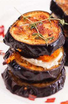 Chermoula Eggplant with Bulgur and Yoghurt | Farmhouse Direct #FarmhouseAU #eggplant #recipe #mealideas #foodie