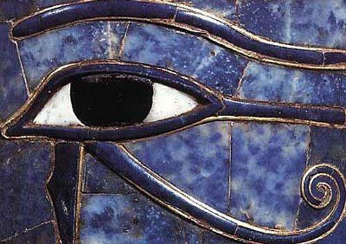 Contra inveja e mau olhado. Mentaal Spa Lidice-Ba: Olho de Hórus #spamental #mentalspa