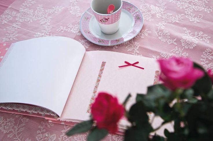 Handmade wishbook