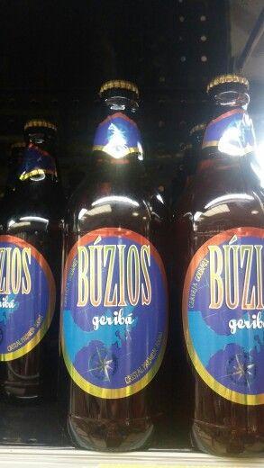 Búzios Geribá Cerveja