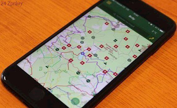 Tajemné Brdy? Někdejší zakázané území přibližuje mobilní aplikace pro turisty