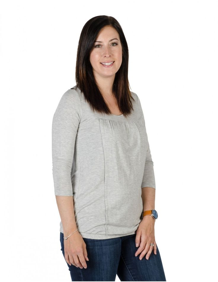 New Momzelle Nuring Tops Juliette with long sleeves. Amazing price! Four colors!