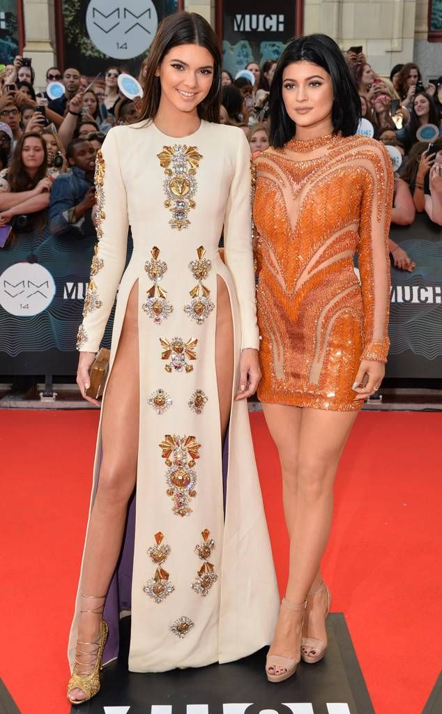 Sister Act: Kylie Jenner's Best Looks