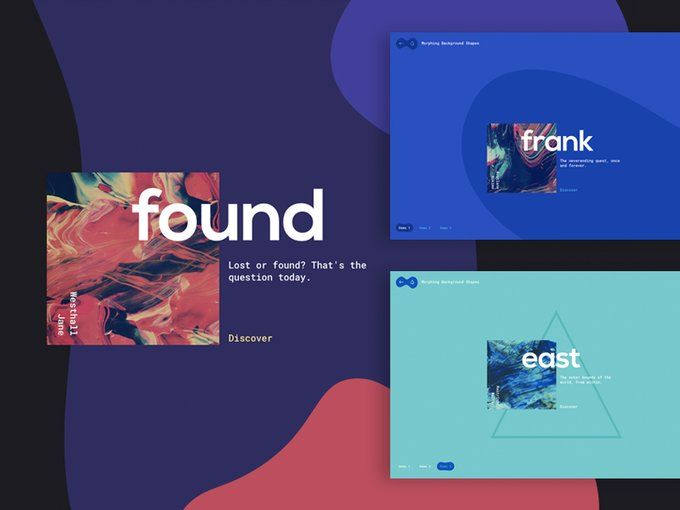 59 best jquery plugin images on Pinterest Web development, Design - best of blueprint fixed background scrolling layout