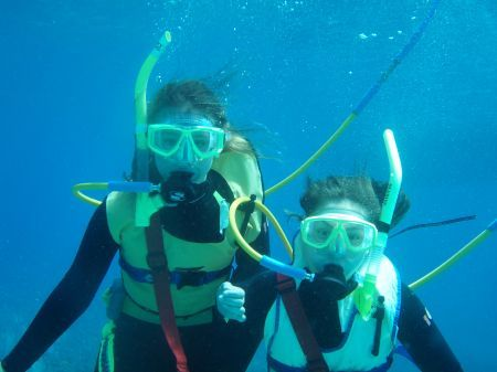 Scuba Diving, Snuba, Resort Courses, Scuba Diving Lessons at Dive Duck Key, Florida Keys